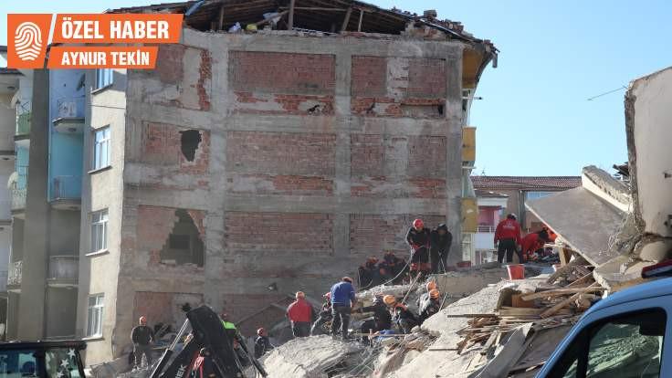 Deprem bir yerde ama travması her yerde
