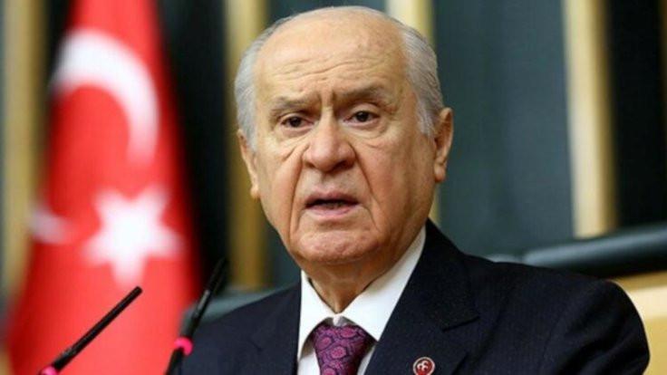 AP'deki Kürt konferansına Bahçeli'nin tepkisi: Zillet