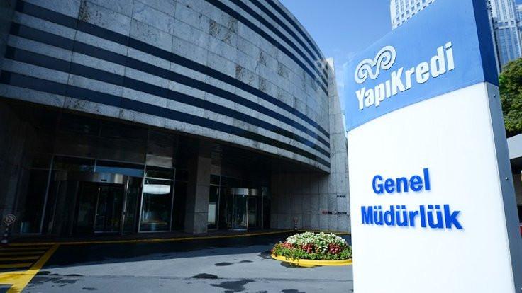 Yapı Kredi'ye 187 milyon lira ceza kesildi