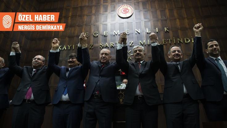 Transfere muhalefet tepkisi: Belediye başkanları borsası!