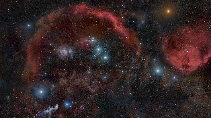 En parlak yıldızlardan biri yakında patlayabilir