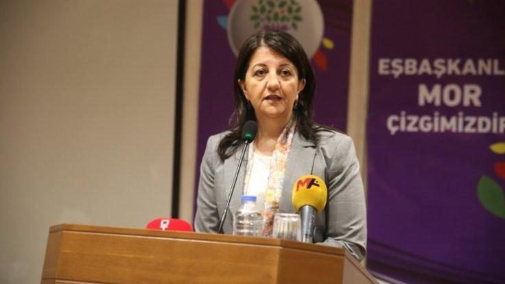 Buldan: AKP kadınlardan korkuyor