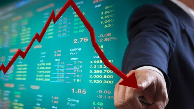 DB: Küresel ekonomi iki yıl daha daralacak