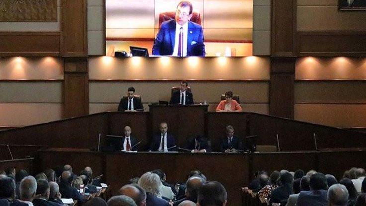 Cemevi teklifi AK Parti ve MHP'ye takıldı