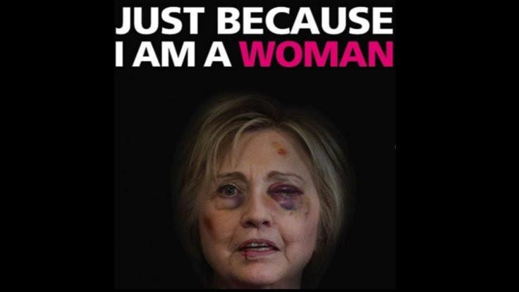 'Şiddet'in yüzleri: Obama, Clinton, Merkel... - Sayfa 4
