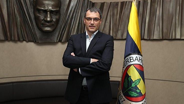 Fenerbahçe'de Damien Comolli istifa etti