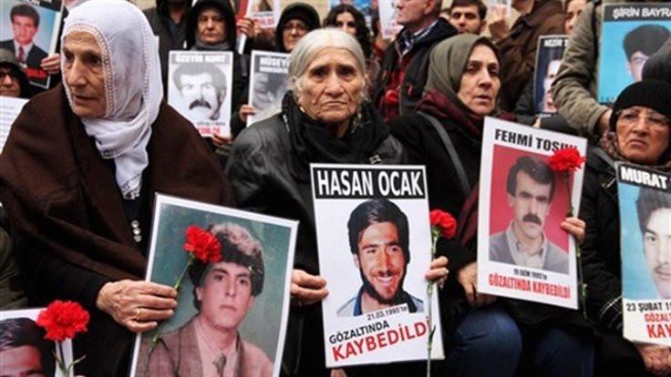 Yasak gerekçesi: Taksim turistik bir bölge