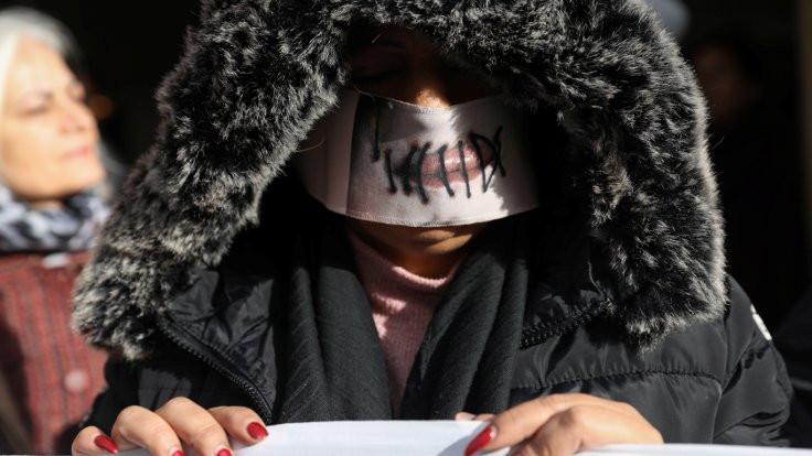'İkinci tecavüz': Kıbrıs'ta İngiliz kadına hapis cezası