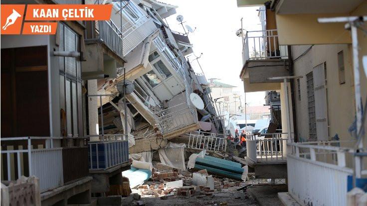 Deprem ölümleri neden politiktir?