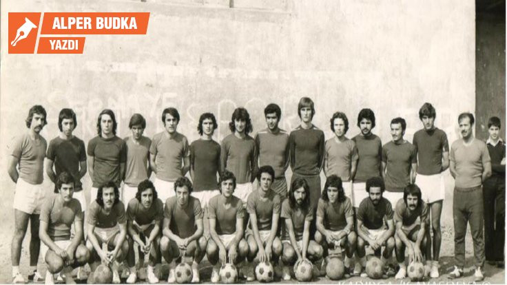 Galatasaray'ın sol açığı Hrant Dink'le tanışın