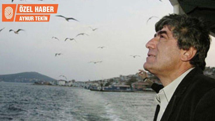 Sokağa çıkın, Hrant size bir öykü anlatacak