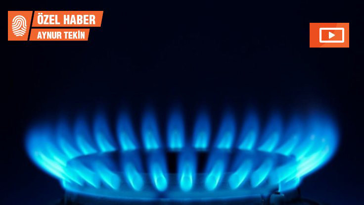 'Gaz, gazla rekabet etmeden faturalar düşmez'