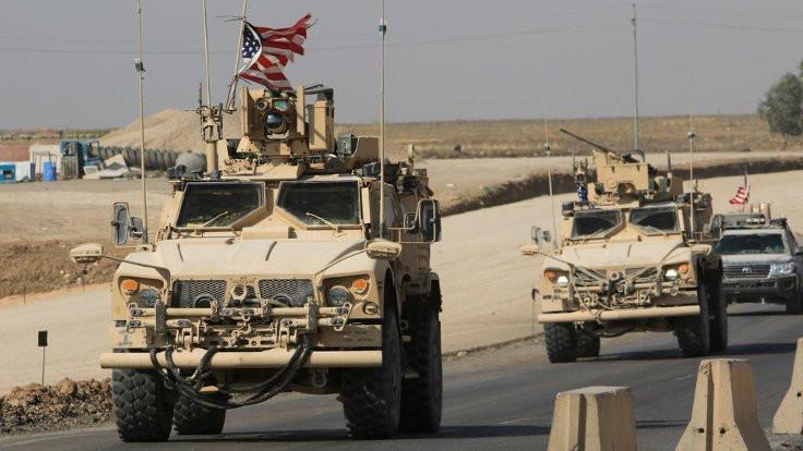 İran, Irak'ta hangi üsleri vurdu?