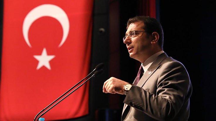 'Kanal İstanbul'u halka soralım'