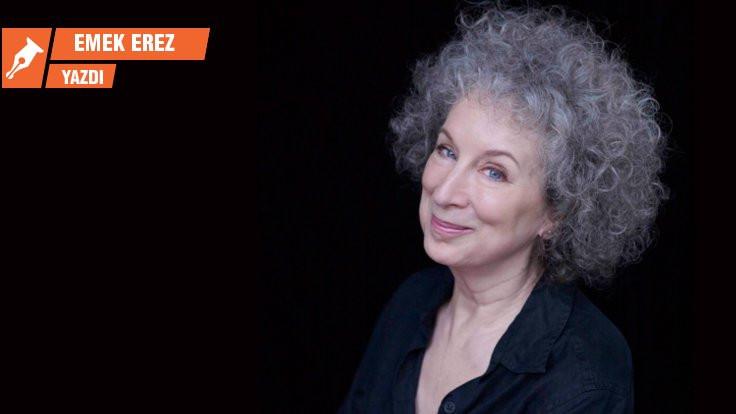 Atwood'un 'Evlenilecek Kadın'ı: Tüketim, gözetim ve yüzleşme