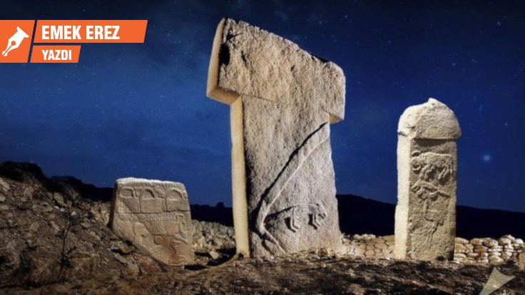 Göbekli Tepe'nin sembolleri