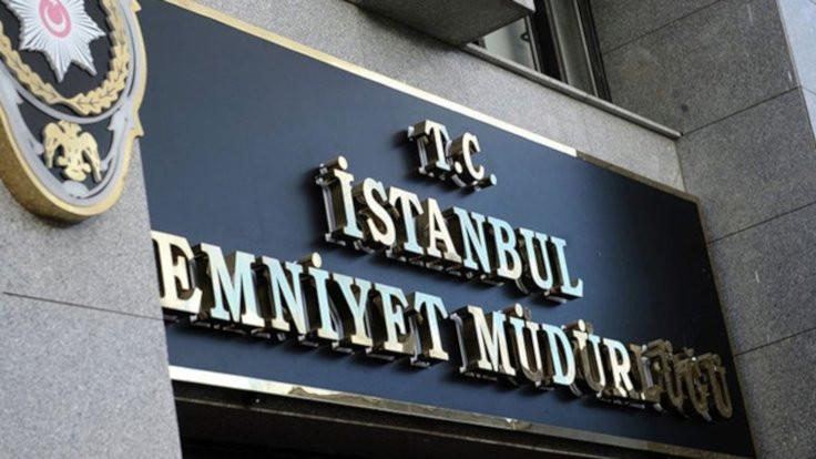 İstanbul'da üç ilçe müdürü değişti