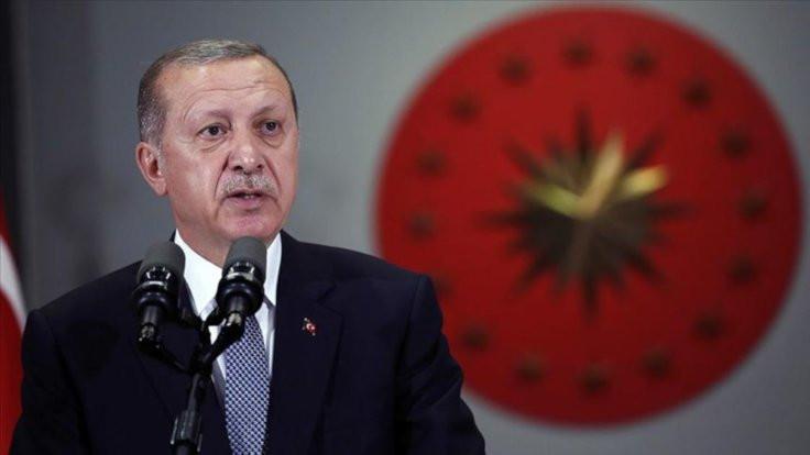 Metropoll anketi: Erdoğan'ın desteği düştü