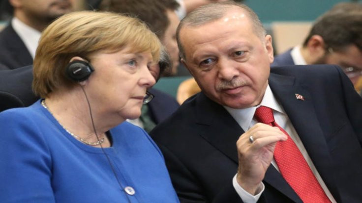 Almanya Kemalizm vurgusu yapabilir