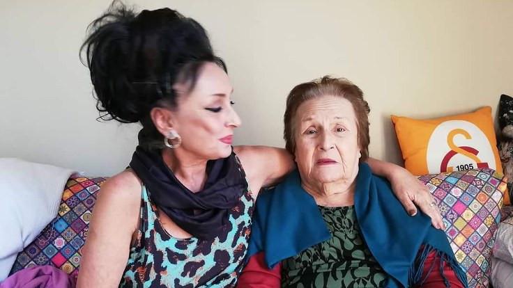 Eren Keskin annesini kaybetti