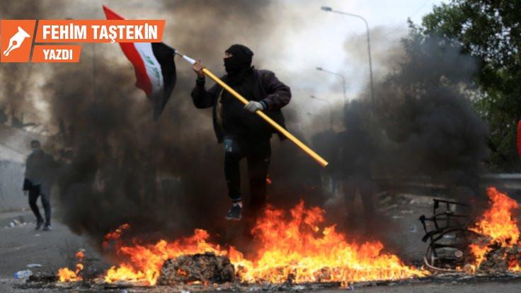Hesap Bağdat'tan dönerse yedekteki savaş