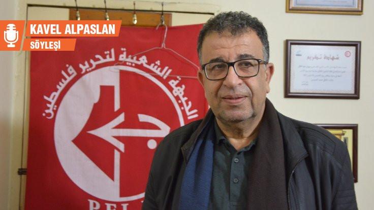 FHKC Lübnan Sorumlusu Marwan Abdel-Al: Kürtlerin özerkliğine neden karşı olalım ama bağımsızlık karışık