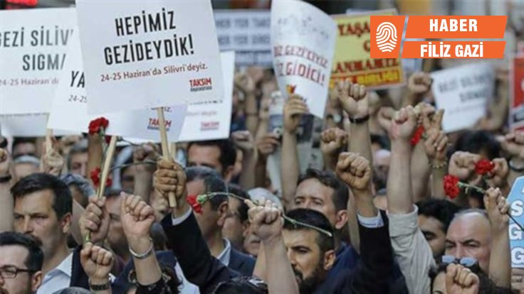 Gezi davası: Kavala'nın tutukluluğu devam edecek