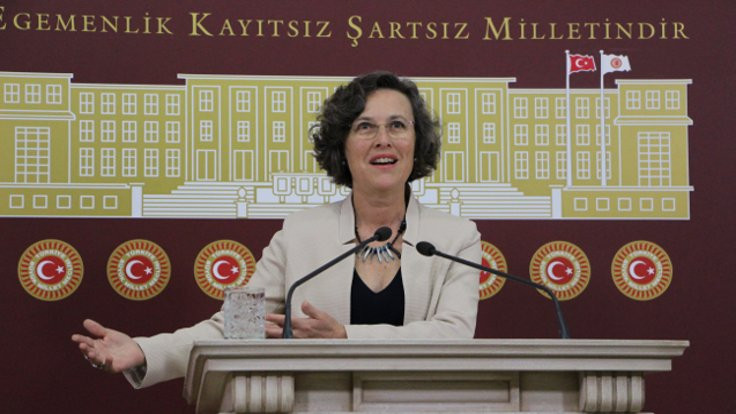Parlamento Dergisi'nden Kerestecioğlu'na sansür