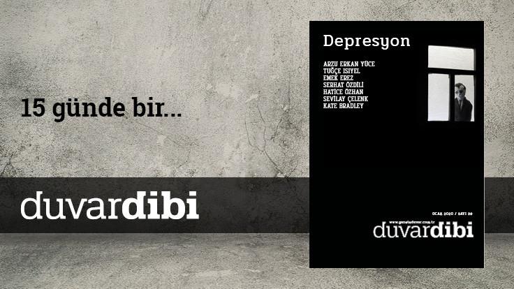 Duvar Dibi: Depresyon