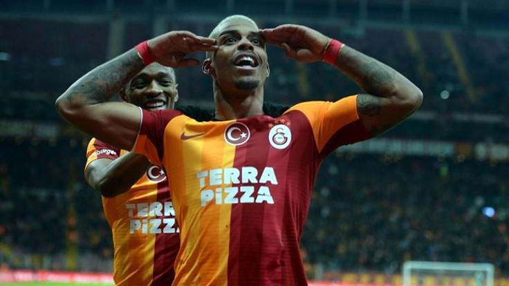 Galatasaray Çaykur Rizespor'u eledi