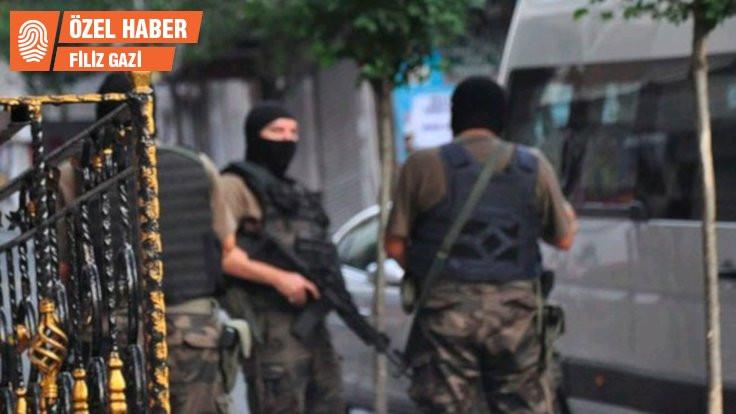 Gazi Mahallesi: Sokakların yarısı polis yarısı çete