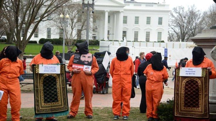 CIA'in işkence programını 'tasarlayan' psikologlar ifade verecek