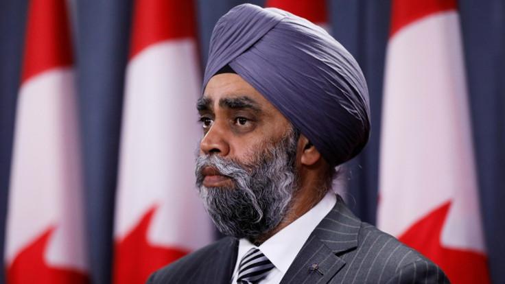 Kanada: Irak resmi olarak isterse askerlerimizi geri çekeceğiz