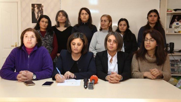 'Kürdistan'da insanlar kaybolmaz, kaybettirilir'
