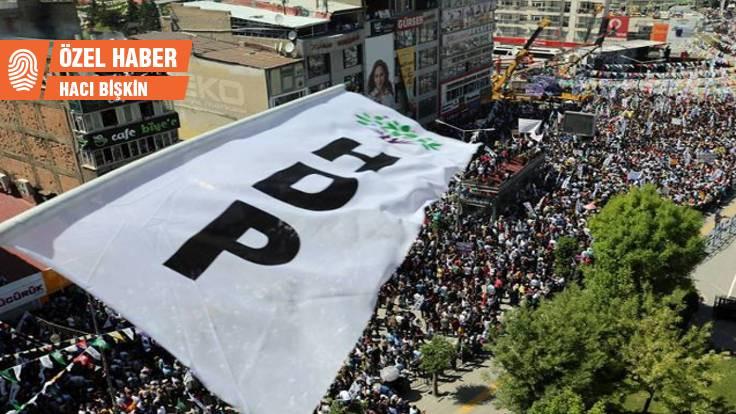 HDP'li Oluç: Bu baskılara hiçbir parti dayanamazdı