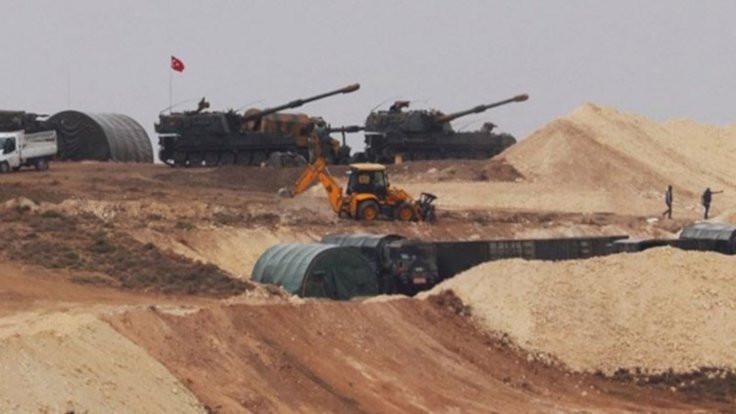 Ankara'dan Şam'a: Karşılık veririz