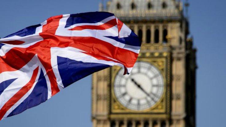 İngiltere'denHizbullah'a yaptırım kararı