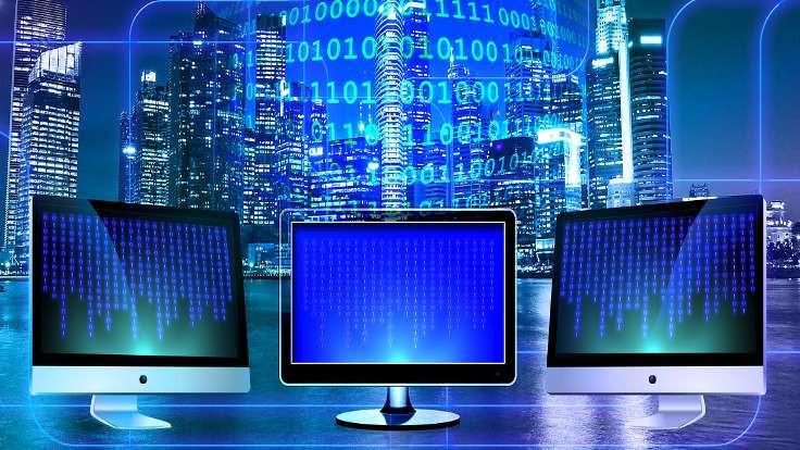 Dünyanın en değerli şirketlerinde teknoloji damgası - Sayfa 1
