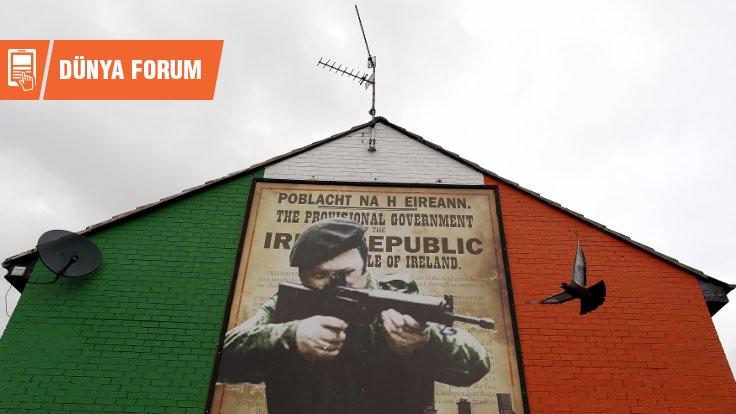 'İrlanda'yı bağımsızlığa taşıyan adam'
