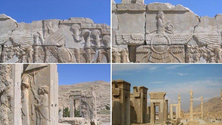 UNESCO: Kültürel varlıkları vuramazsınız