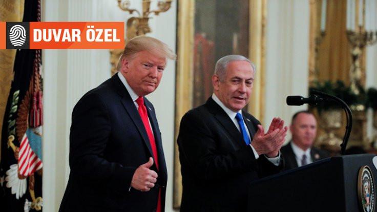 'Yüzyılın tokadı': Trump'ın Ortadoğu planı ne anlama geliyor?