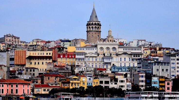 İstanbul'un duygu haritası: En huzurlu yer Eyüpsultan - Sayfa 1