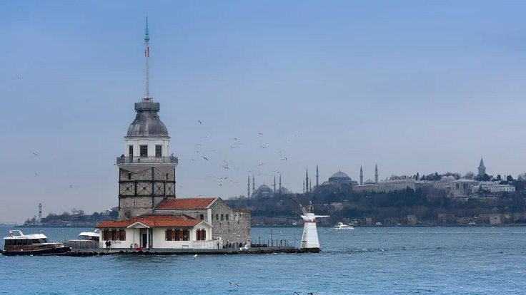 İstanbul'un duygu haritası: En huzurlu yer Eyüpsultan - Sayfa 4