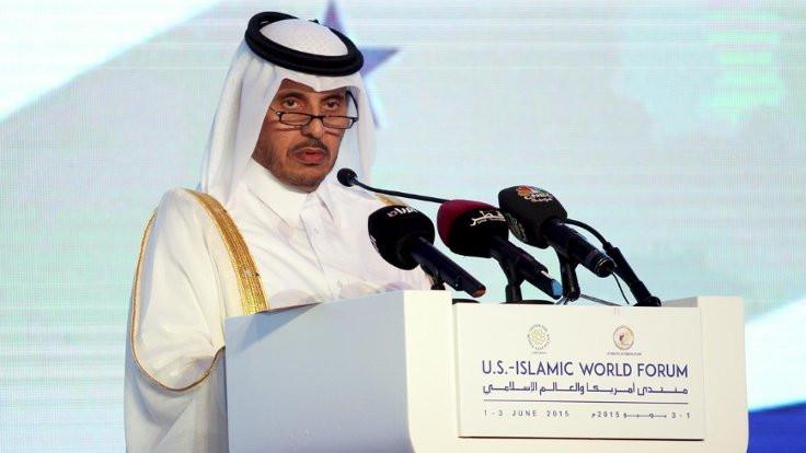 Katar'da Al Sani gitti, Al Sani geldi