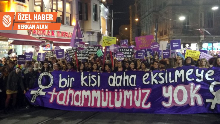 Diyanet Bir Sen'in hedefi İstanbul Sözleşmesi