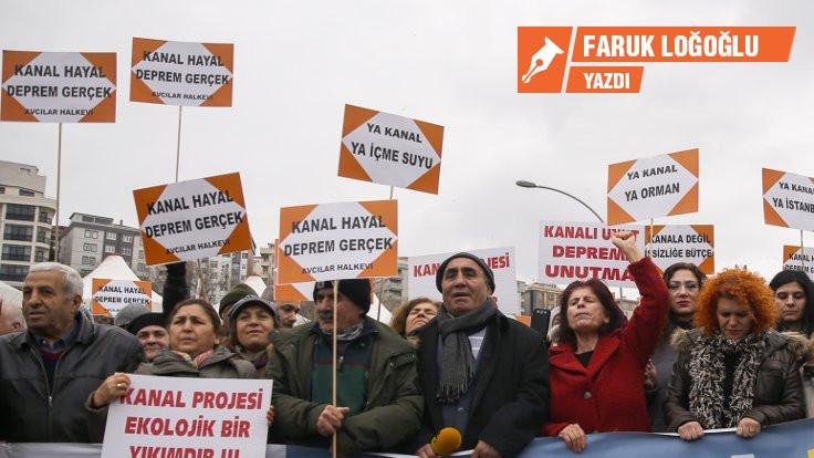 Kanal İstanbul Montrö Sözleşmesi'nin sonu mu?