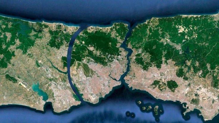 Kanal İstanbul için keşif ve bilirkişi kararı