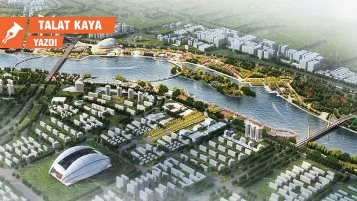 Kanal İstanbul ve hidrolik despotizm