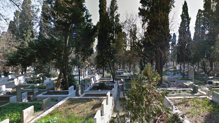 İstanbul'un duygu haritası: En huzurlu yer Eyüpsultan - Sayfa 3