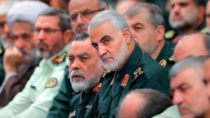 'ABD, İran'ın Kara Şövalyesini öldürdü'